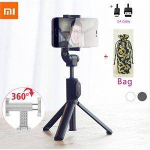 Bluetooth Tripod Selfie Stick With Wireless Remote 360 Rotation for Mobile Phones Selfie Sticks & Tripods cb5feb1b7314637725a2e7: add bag|add bag add cable|add bag add cable-8|add bag-6|add cable|add cable-4|Black|grey|wired control|wired control-10