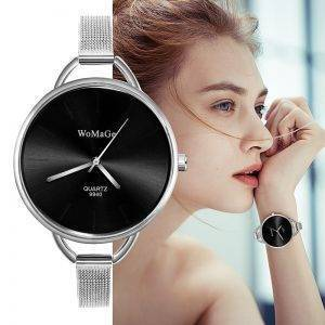 Relogio Feminino Fashion Quartz Wrist Watch for Ladies Wrist Watches cb5feb1b7314637725a2e7: 1|2|3|4