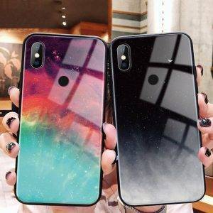Colorful Unique Glass Cover For Xiaomi Mobile Phones Phone Cases & Cover cb5feb1b7314637725a2e7: Pattern 01|Pattern 02|Pattern 03|Pattern 04|Pattern 05|Pattern 06|Pattern 07|Pattern 08|Pattern 09|Pattern 10
